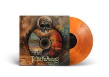 "Load image into Gallery viewer, Fit For An Autopsy - ""The Great Collapse"" Translucent Orange Vinyl LP"