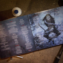 Load image into Gallery viewer, High On Fire - Snakes For The Divine 'Deep Sea Splatter' Vinyl