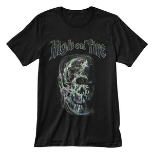 "High On Fire - ""Skull Tee"" Shirt"