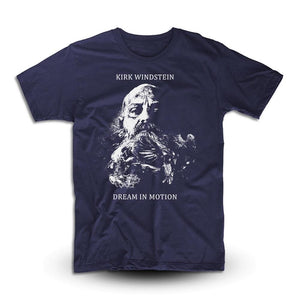"Kirk Windstein - ""Dream In Motion"" Shirt"