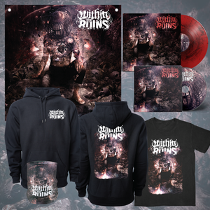 "Within The Ruins ""Black Heart"" Mega Bundle (Pre-Order)"