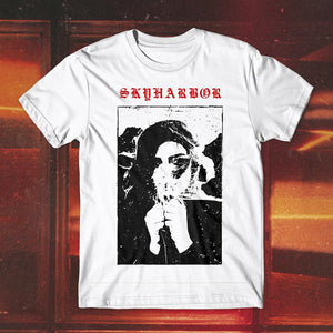 "Skyharbor - ""Shattered Face"" Shirt"