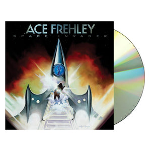 "Ace Frehley - ""Space Invader"" CD"