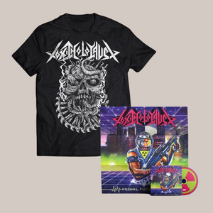"Toxic Holocaust - ""Primal Future: 2019"" Bundle 2"
