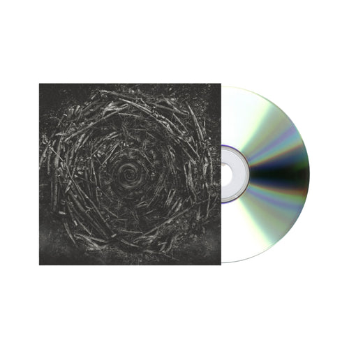 The Contortionist Clairvoyant CD