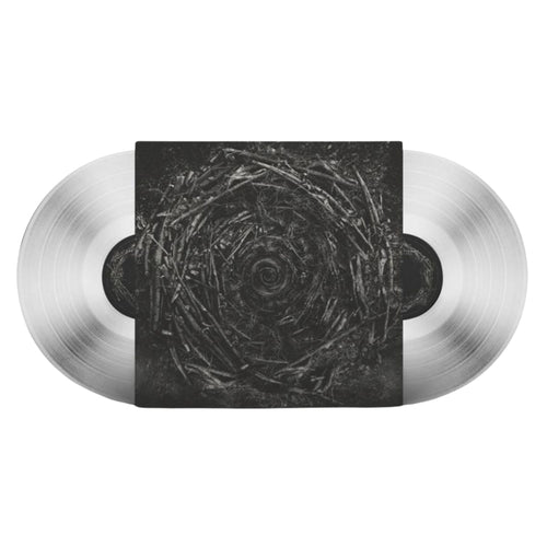 The Contortionist Clairvoyant Vinyl Clear