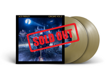 "Load image into Gallery viewer, Ace Frehley - ""Origins Vol. 2"" Opaque Gold Vinyl (Pre-Order)"