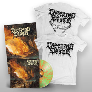 "Creeping Death - ""Wretched Illusions"" Bundle 05"