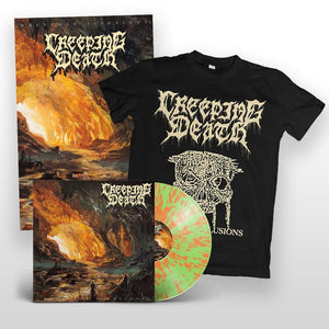 "Creeping Death - ""Wretched Illusions"" Bundle 07"