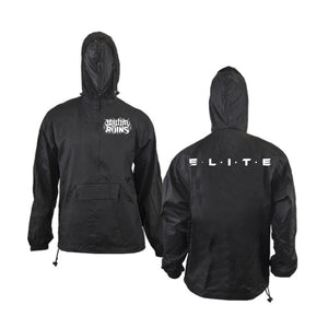 "Within The Ruins - ""ELITE"" Windbreaker"