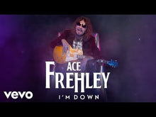 "Load and play video in Gallery viewer, Ace Frehley - ""Origins Vol. 2"" Blue/White Color in Color"