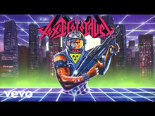 "Load and play video in Gallery viewer, Toxic Holocaust - ""Primal Future: 2019"" Digipak CD"