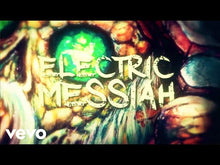 "Load and play video in Gallery viewer, High On Fire - ""Electric Messiah"" Opaque White LP Vinyl"