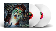 "Load image into Gallery viewer, High On Fire - ""Electric Messiah"" Opaque White LP Vinyl"