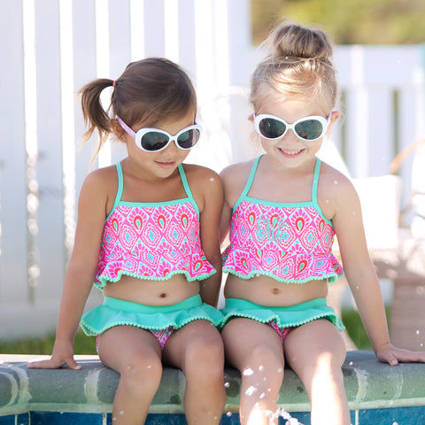 Beachy Keen Girls' Swim Set