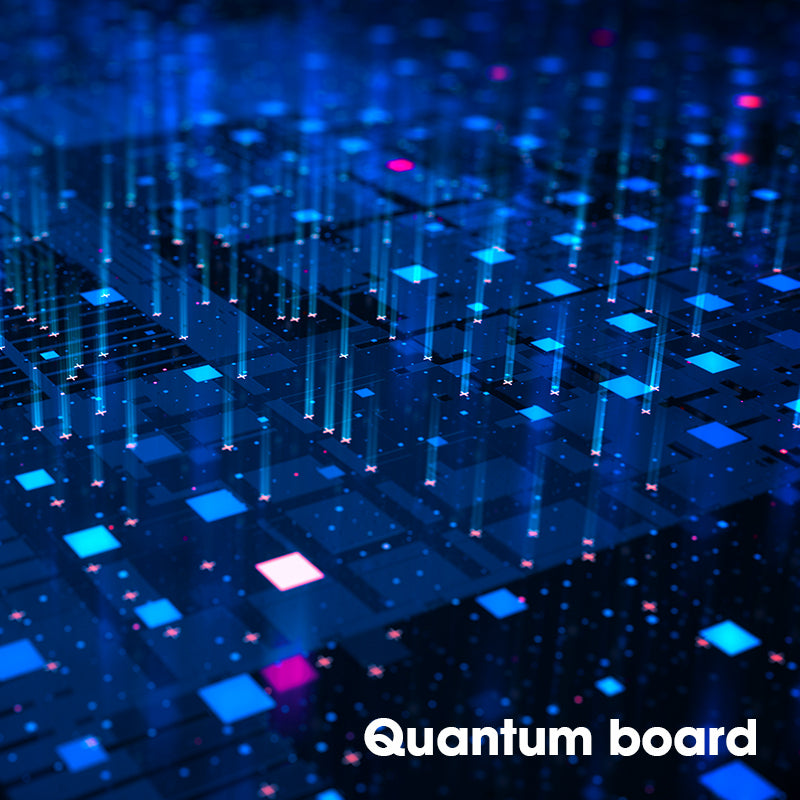 What is Quantum Board?