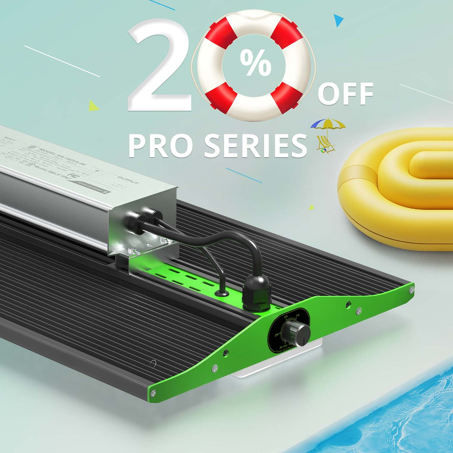 Summer Sale - Special Offer for Pro Series Starts