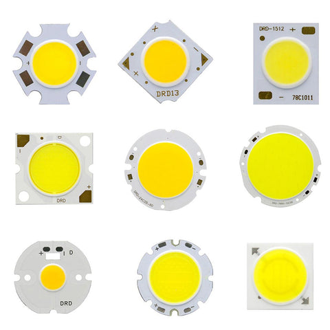 COB led Chip-on-Board led Viparspectra led grow light 800x800