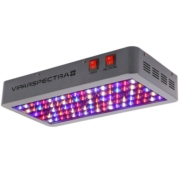 LED Grow Light Reflector Series V450, UL Certified