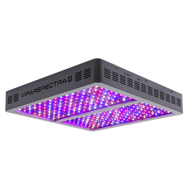 LED Grow Light Reflector Series V1200, UL Certified