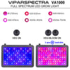 LED Grow Light Dimmable Series VA1000