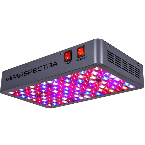 LED Grow Light Reflector Series VP600