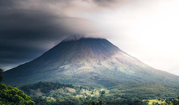 Costa Rica-Best Rainforest Country Of Central America