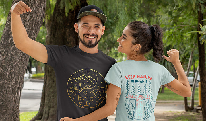 Nature Clothing Official Shop
