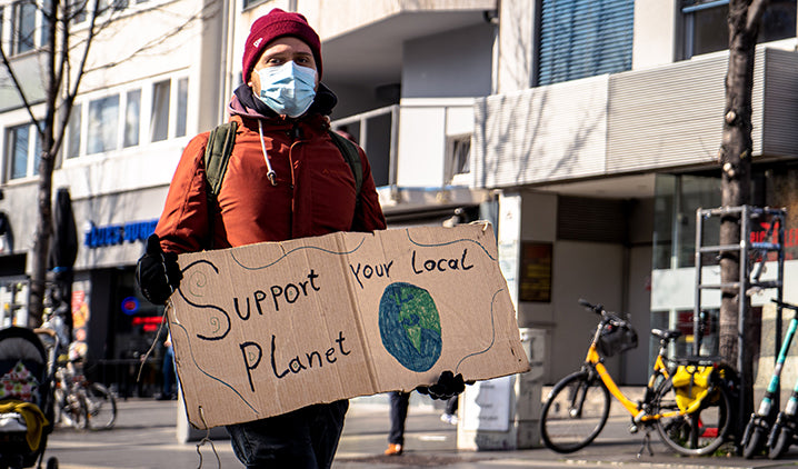 How to Save Our Climate?