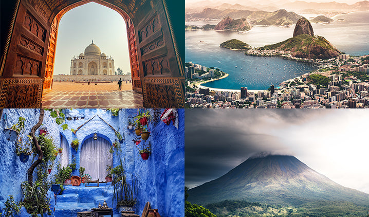7 Best Adventures Place To Visit In 2021