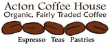 Acton Coffee House Logo