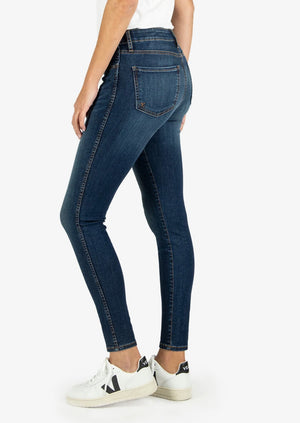 Carefulness Jeans