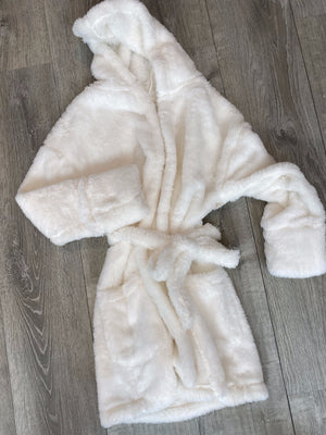 Clouds Robe