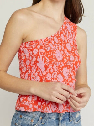 green palm print beach  joggers