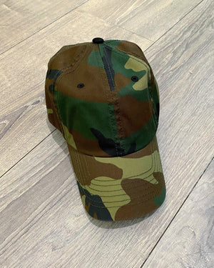 Patton Ball Cap
