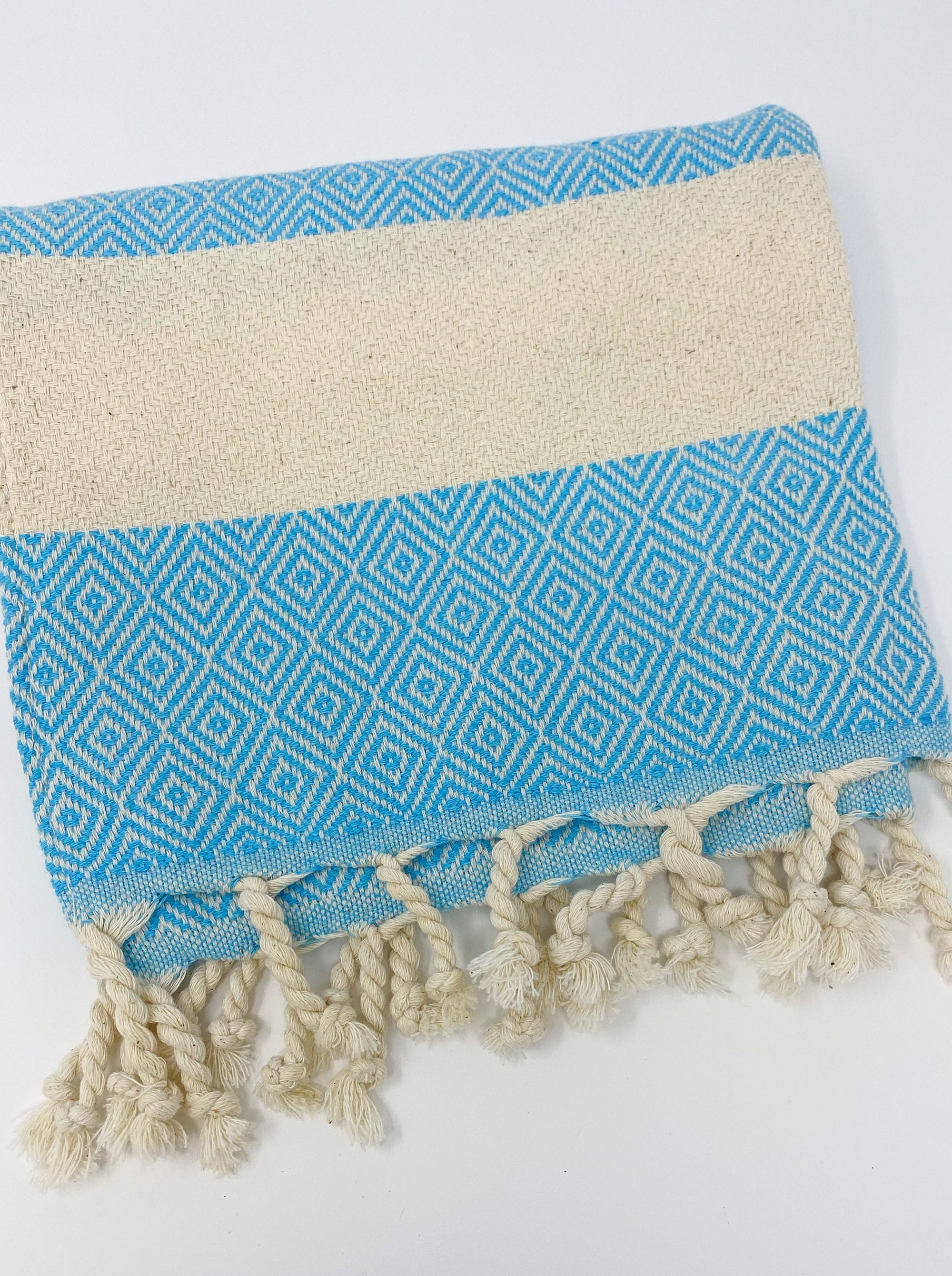 Turkish towel dish towel hand towel