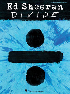 Ed-Sheeran-Divide-Piano-Vocal-Guitar-Artist-Songbook