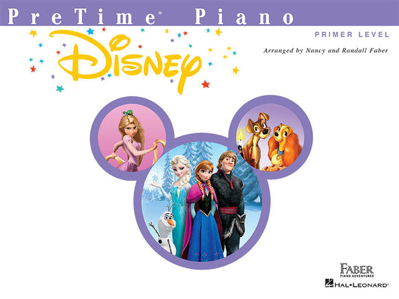 PreTime-Piano-Disney-Primer-Level