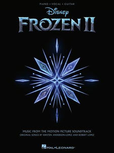 Frozen-II-Piano-Vocal-Guitar-Songbook
