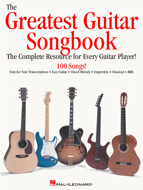 The-Greatest-Guitar-Songbook