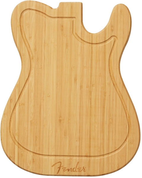 Fender-Telecaster-Cutting-Board
