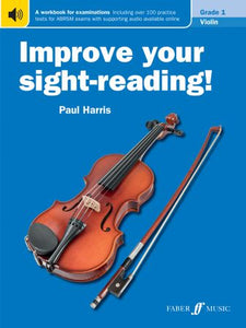 Improve-Your-Sight-Reading-Violin-Grade-1-Instrumental-Solo