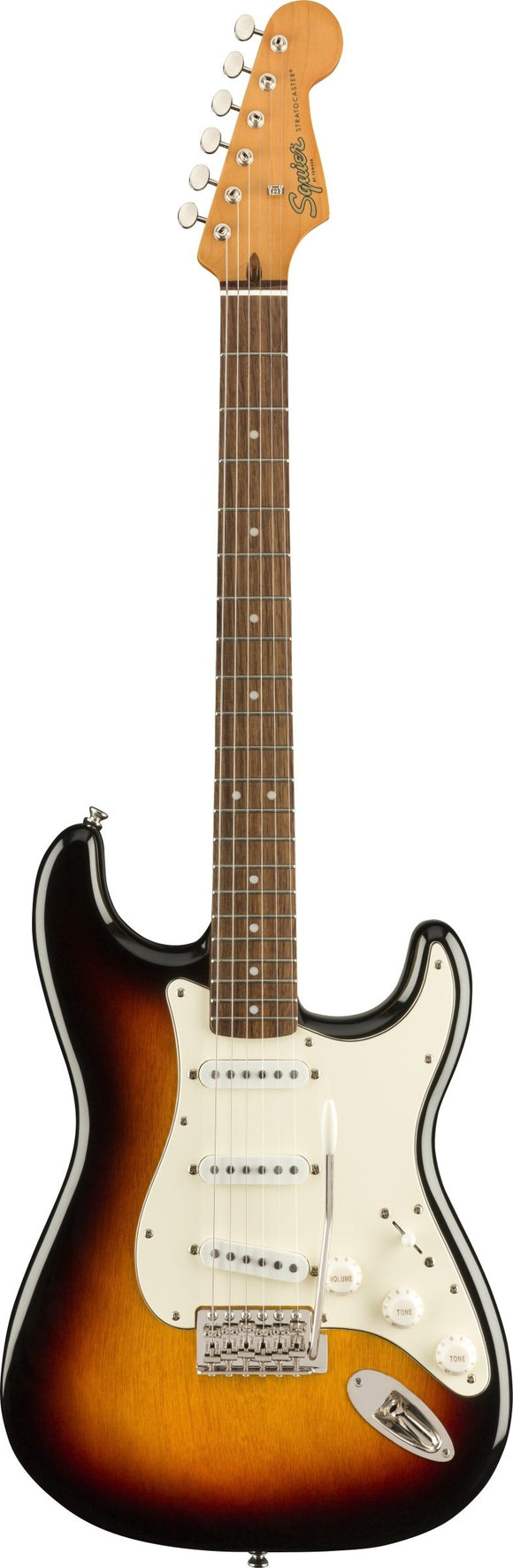 Fender Squier Clasic Vibe 60's Straotcaster