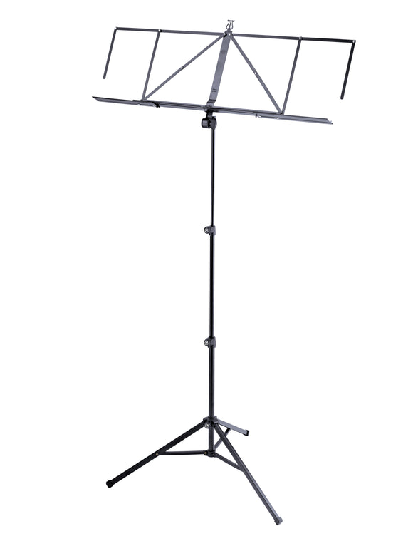 K&M #10062 ROBBY PLUS Folding Music Stand