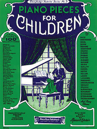 Piano-Pieces-for-Children-Everybodys-Favorite-Series-No3