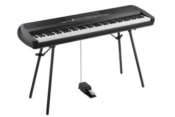 KORG SP280 Digital Piano