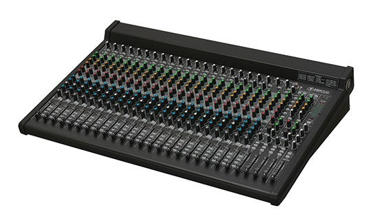 Mackie 2404VLZ4 24-CHANNEL 4-BUS EFFECTS MIXER WITH USB