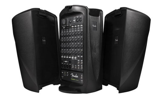 Fender VENUE Portable PA System