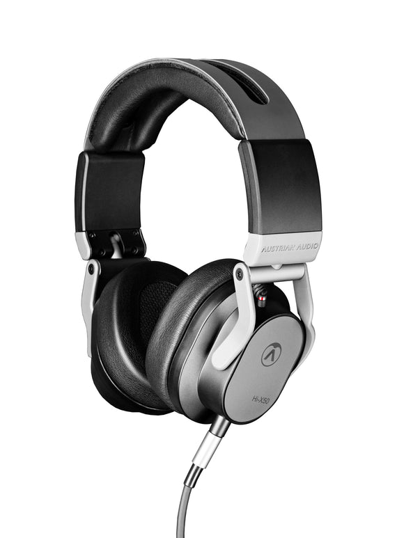 (預售產品 Pre-order) Austrian Audio Hi-X50 Professional On-Ear Headphones