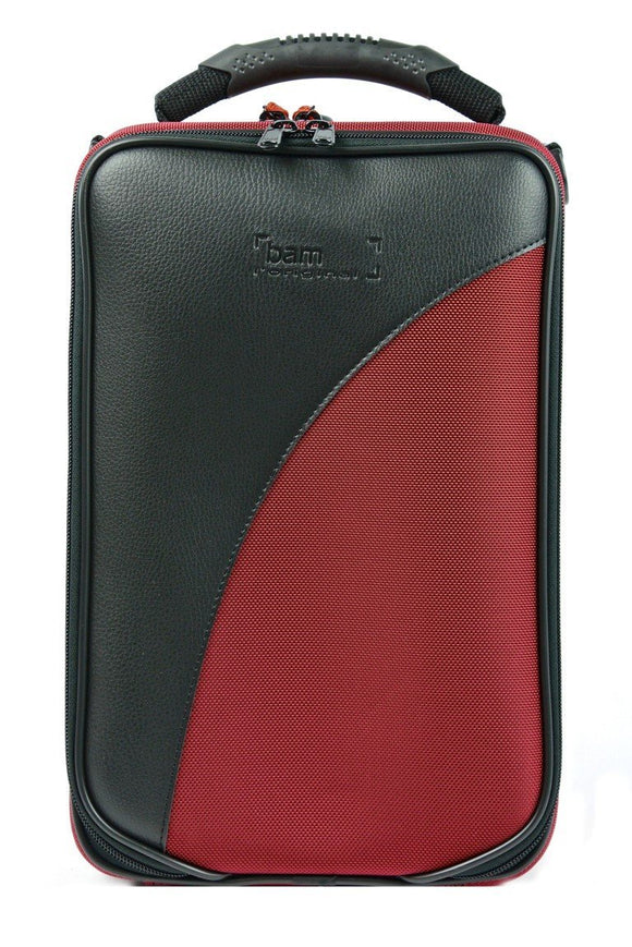 BAM Trekking Bb Clarinet Case (assorted colors)